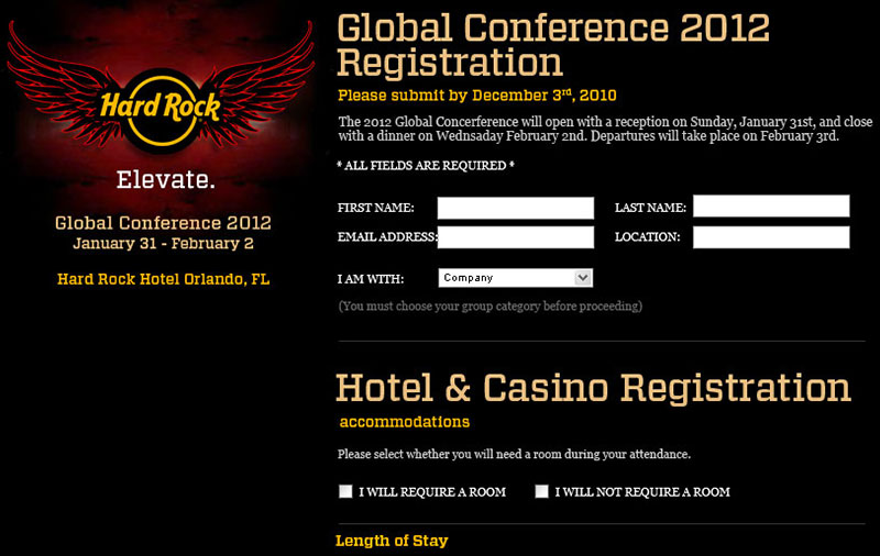 Global Conference 2012