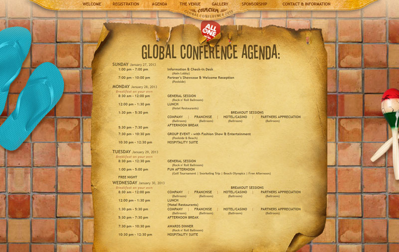 Global Conference 2013