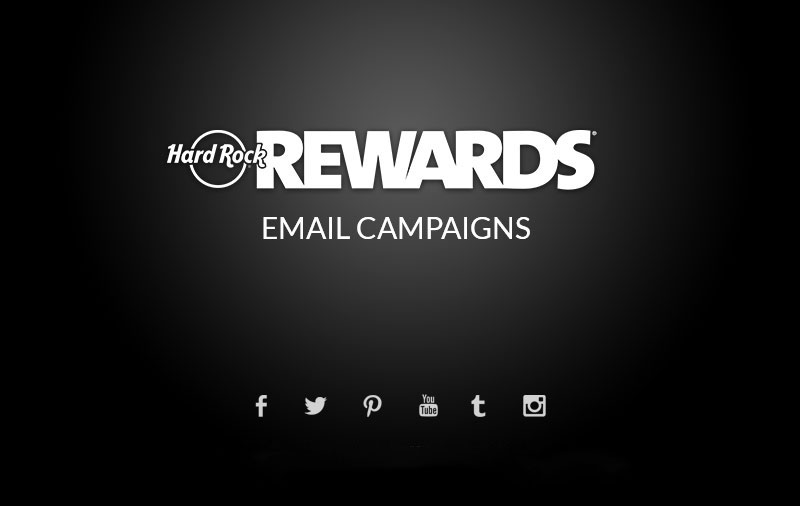 Hard Rock Emails